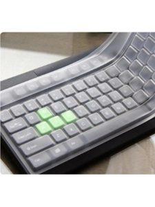 Bescita asus zenbook  keyboard protectors