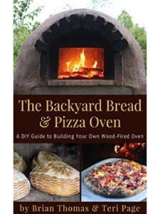 amazon backyard  bread ovens