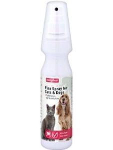 Beaphar Uk Ltd    beaphar household flea sprays