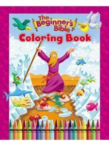 beginner bible stories