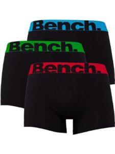 Bench boxer shorts