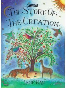 Jane Ray    bible story creations