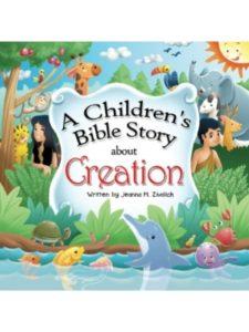 Jeanna M Zivalich    bible story creations