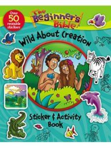 Zonderkidz    bible story creations