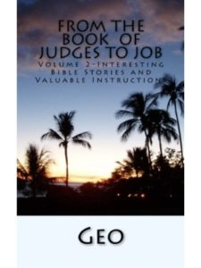 Geo    bible story jobs