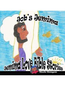 Jemima Love    bible story jobs