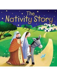 Juliet David    bible story nativities