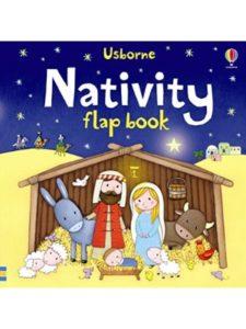 Sam Taplin    bible story nativities