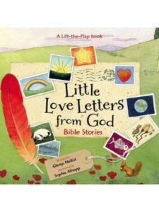 Nellist Glenys    bible story of loves