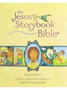 Sally Lloyd-Jones    bible story of loves