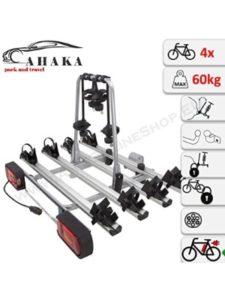 AHAKA bicycle car rack  tow bars