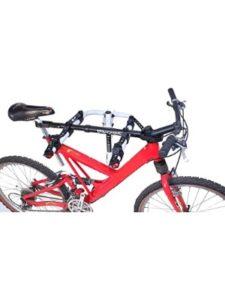 Hollywod Racks bicycle car rack  tow bars