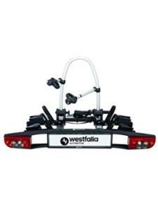 Westfalia-Automotive GmbH bicycle car rack  tow bars