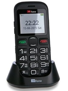 TTfone big phone  button easies