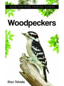 Adventure Publications    bird feeder guides