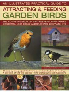 Lorenz Books    bird feeder guides