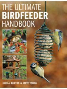 New Holland Publishers Ltd    bird feeder guides
