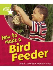 Rigby    bird feeder guides