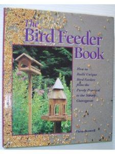 Sterling    bird feeder guides