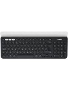 Logitech   bluetooth keyboards without dongle
