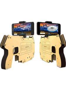 DyNamic bluetooth  radar guns