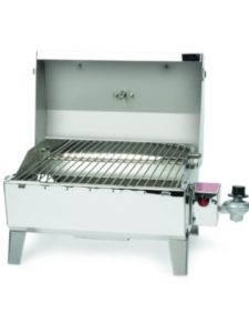 Camco boat  gas grills