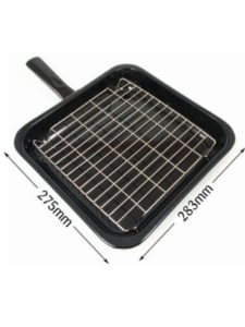 First4spares boat  gas grills
