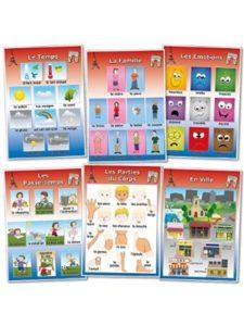 Wildgoose Education Ltd body  french vocabularies