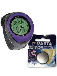 Mares bottom timer  depth gauges