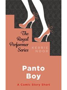 Kerrie Noor boy  short stories