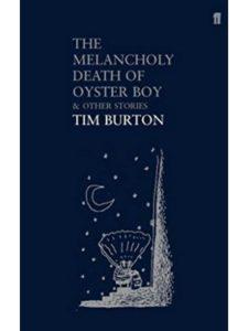 Tim Burton boy  short stories