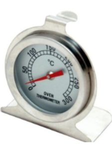 Maddocks brick  oven thermometers