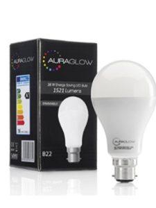 Auraglow bright  light bulbs