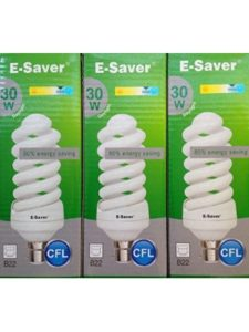 E-Saver bright  light bulbs