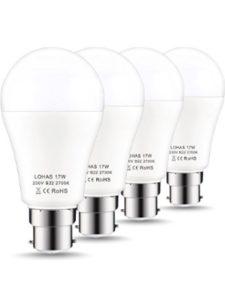 GK Lighting bright  light bulbs