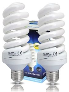 Long Life Lamp Company bright  light bulbs