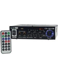 ChiliTec bundle  av receivers
