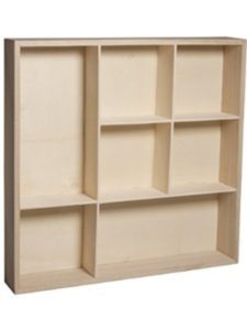 Rayher Hobby GmbH cabinet  printer trays