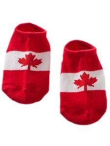 Blancho Bedding canadian  socks