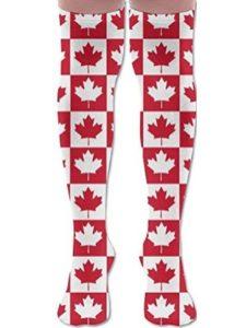 Pillow hats canadian  socks