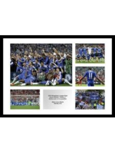 Home of Legends canvas  chelsea fcs