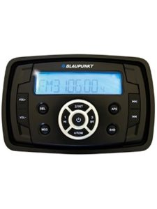 Blaupunkt GmbH audio system