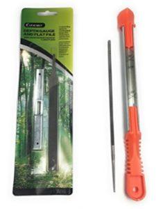 Valid Merchandise Group, LLC chainsaw use  depth gauges