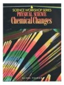 Rosen chemical change  science experiments