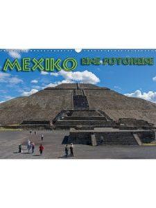 Calvendo chichen itza  mexico cities