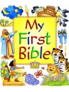 Leena Lane    childrens first bibles