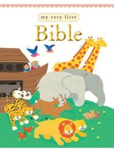 Lois Rock    childrens first bibles