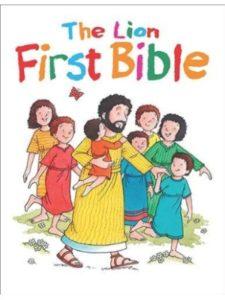 Pat Alexander    childrens first bibles