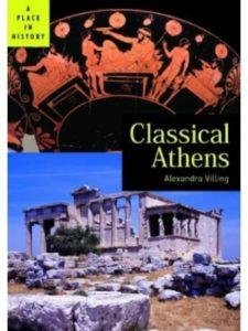 Alexandra Villing    classical athen
