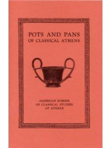Brian A. Sparkes    classical athen